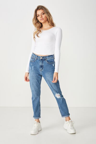 8de844d2bf2 Womens Denim - Jeans