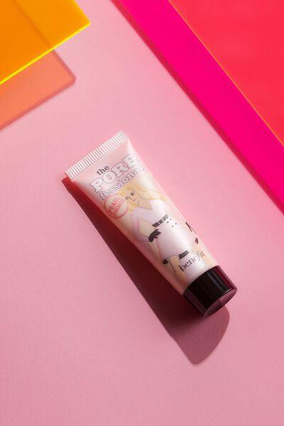 Benefit Porefessional Pearl Primer Mini, CLEAR
