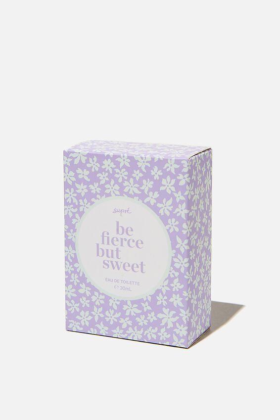 Fierce Candy Perfume Mini, BE FIERCE CANDY