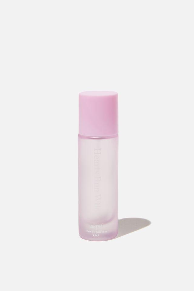 Tall Perfume Daisy, HEARTS RUN WILD/DAISY