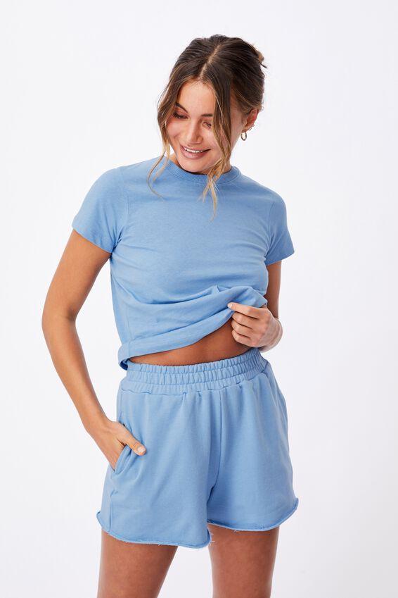 Classic T Shirt, CAROLINA BLUE