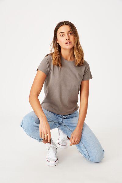 Classic T-Shirt, CEMENT GREY