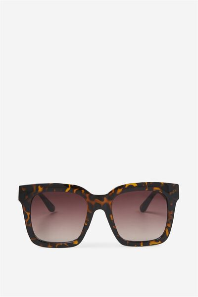 70S Lady Frame, OMBRE TORT