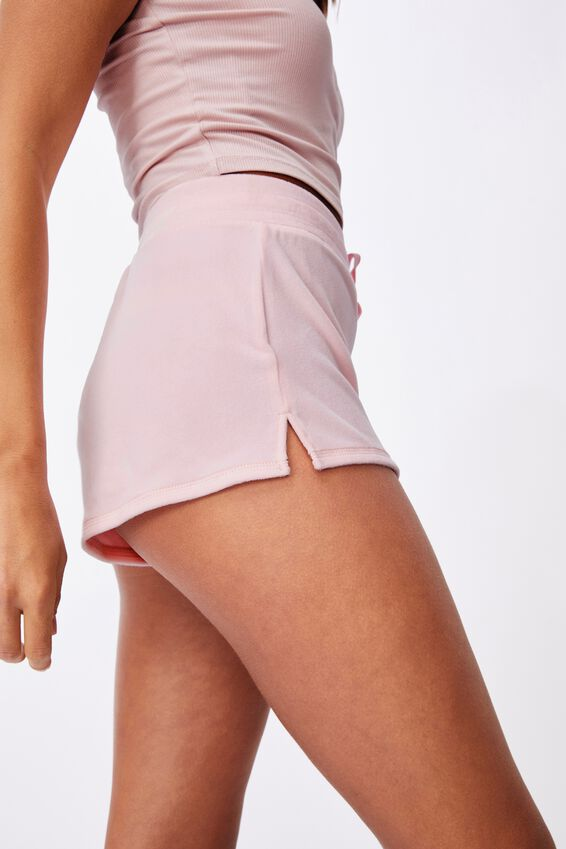 Super Soft Short Shorts, PINK