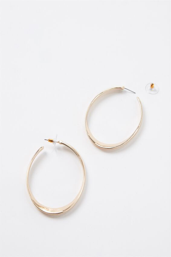 Thick Oval Hoops at Supre in Broadmeadows, VIC | Tuggl