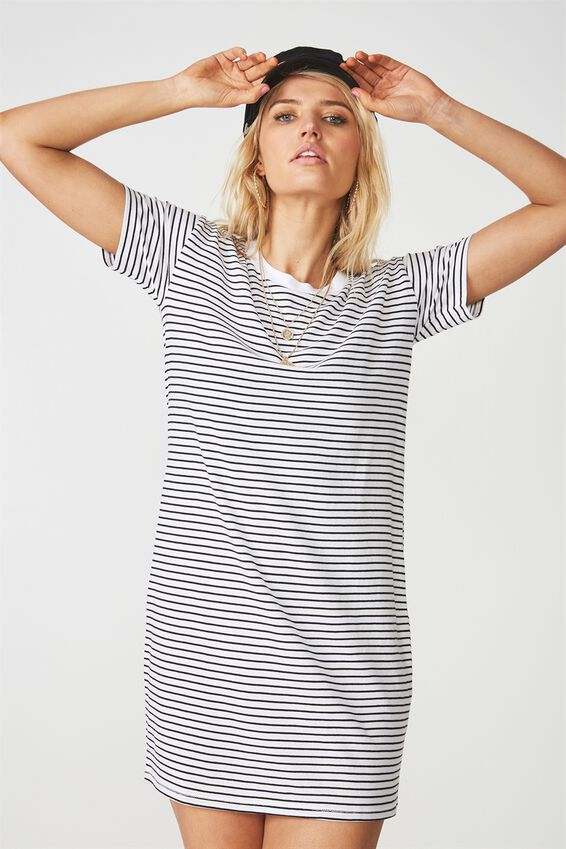 The Tee Dress by Supre