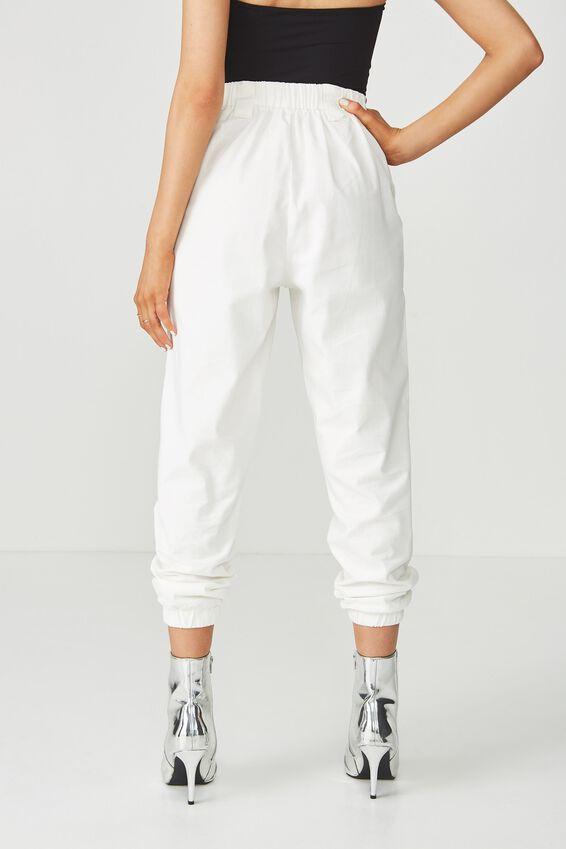Jordan Combat Pant, WHITE