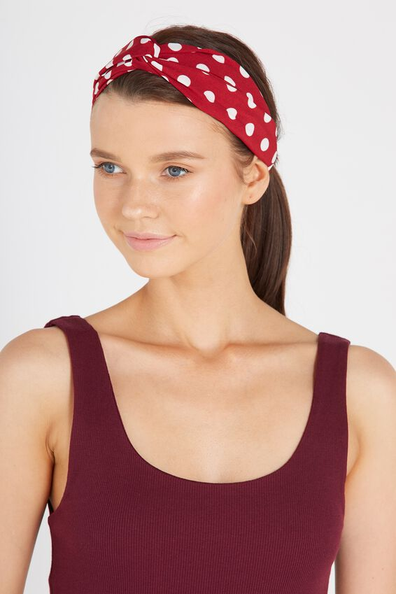 Head Wrap Turban at Supre in Broadmeadows, VIC | Tuggl