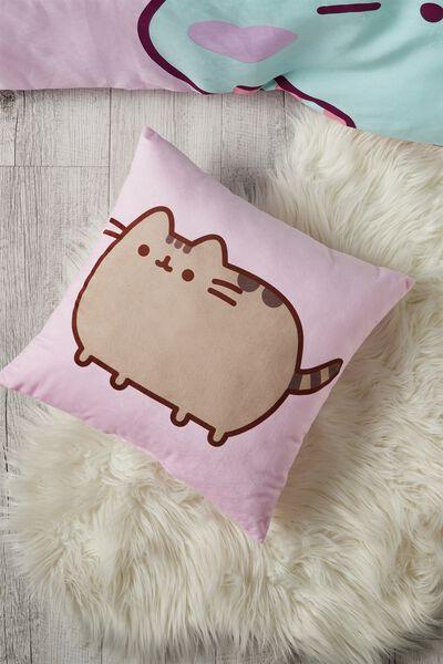 Pusheen Pillow, PUSHEEN