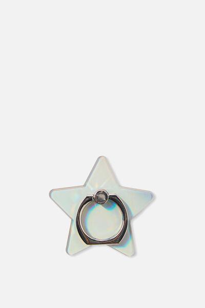 Novelty Phone Ring, STAR