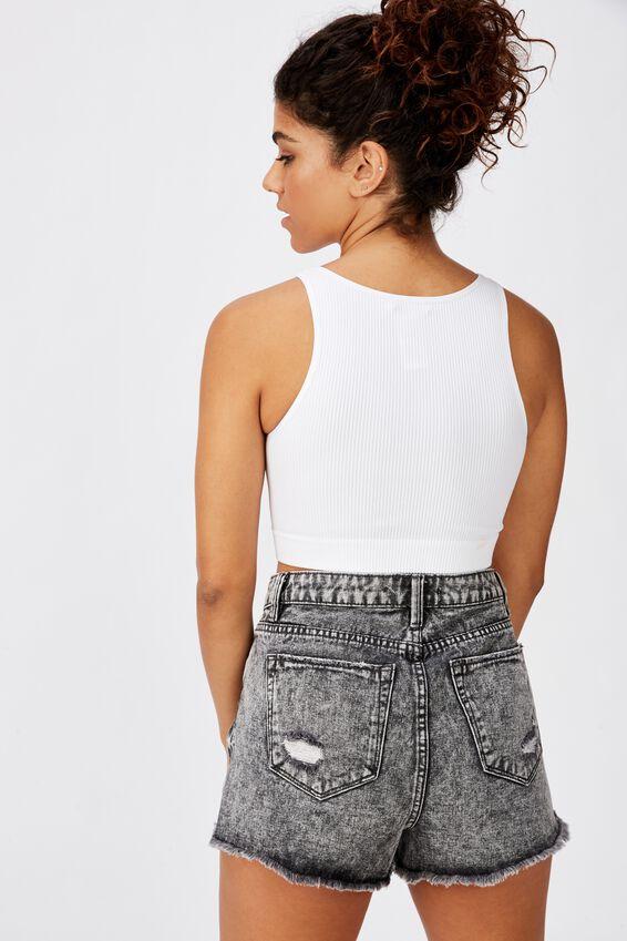 Newport Shorts, ACID ASH WASH