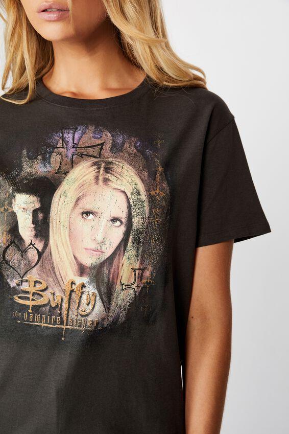 Buffy Tee, PHANTOM LCN FOX BUFFY