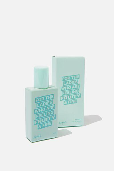 Mini Perfume, FRUITY