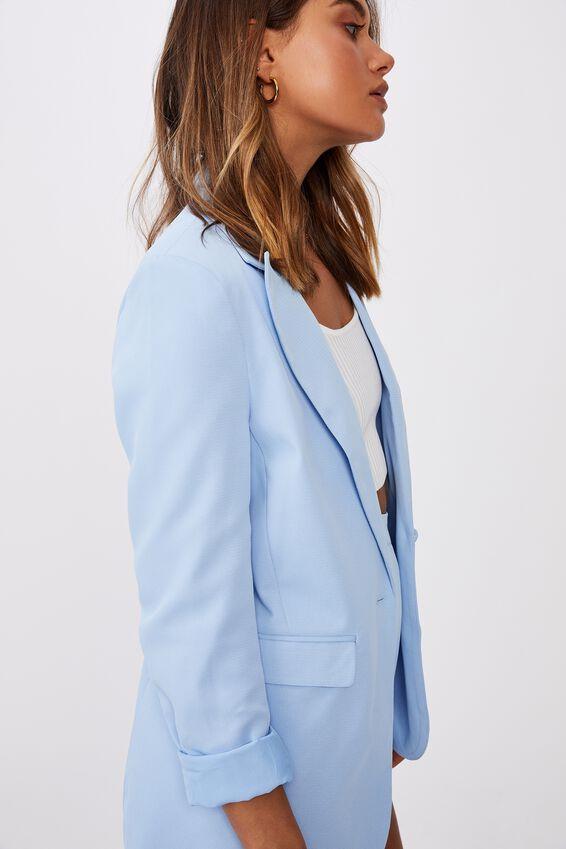 Miranda Blazer, BLUEBELL