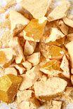 Diamond Bath Fizzers, GOLD GLITTER