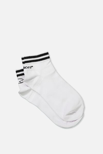Star Sign Socks, CANCER
