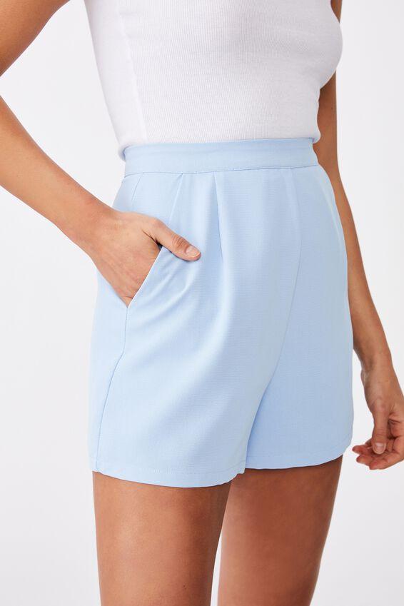 Dakota Tailored Short, BLUEBELL