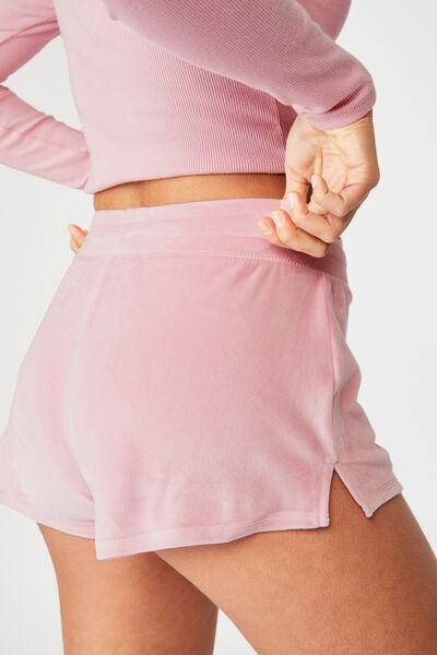 Miya Super Soft Short, BLOSSOM PINK
