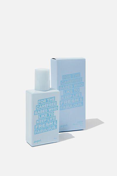 Mini Perfume, FRESH