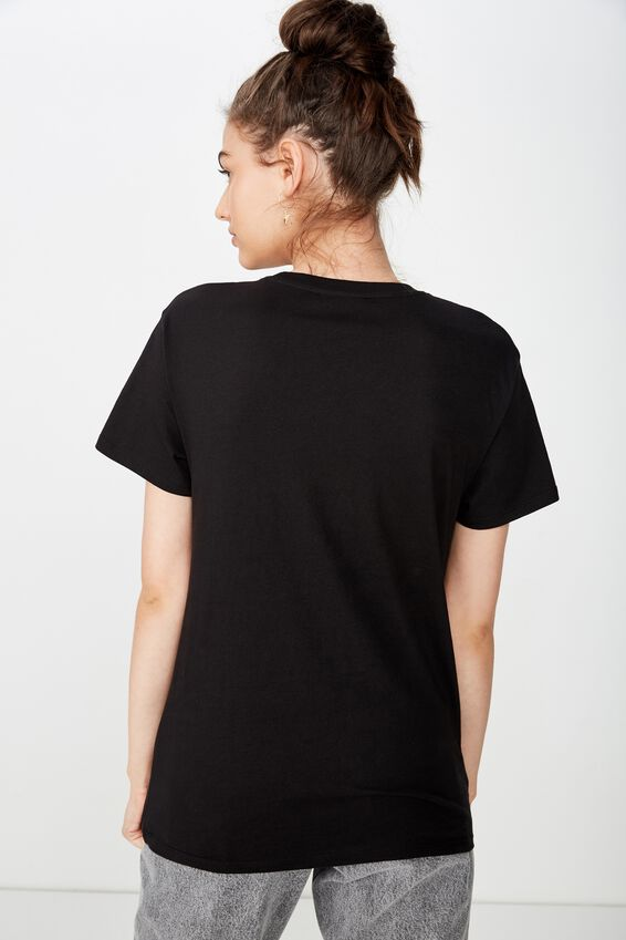 The Kendall Graphic Tee, BLACK/B.I.G