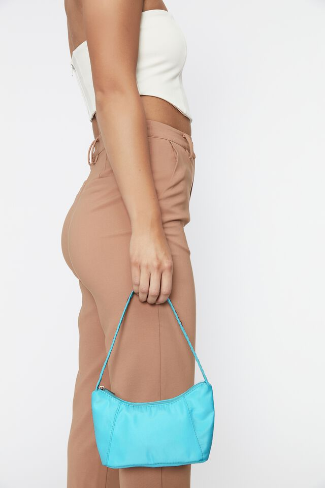 Ashlyn Shoulder Bag, SERENE BLUE