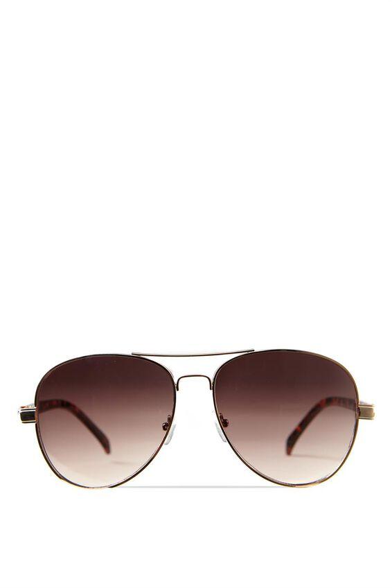 The Aviator Sunglasses, CLASSIC