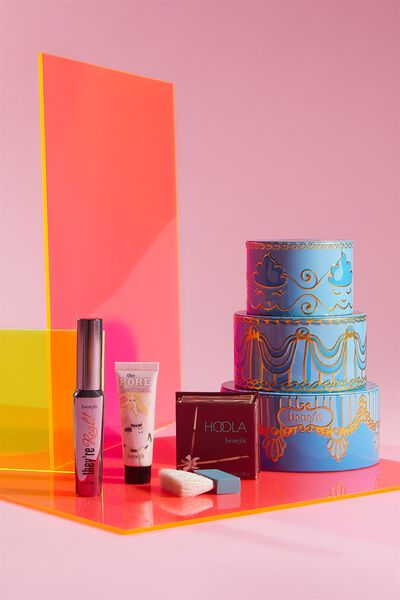 Benefit Goodie Goodie Gorgeous Beauty Set, MULTI