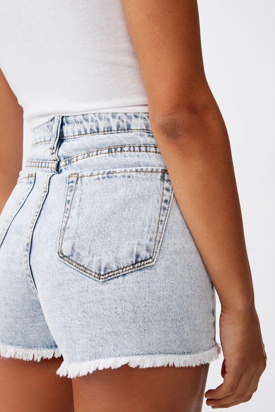 Newport Shorts, PRETTY VINTAGE BLUE