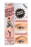 Gimme Brow + Shade 03 Mini, BROWN