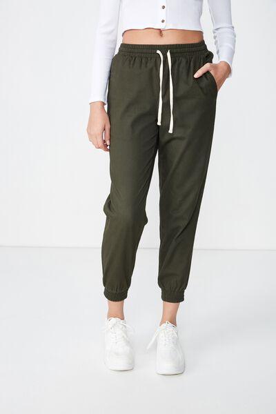 696159c325e41 Womens Pants - Camo, Wide Leg & more | Supre
