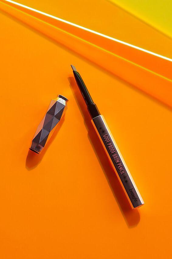 Benefit Goof Proof Brow Pencil Mini, BROWN