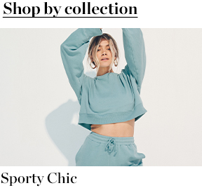 Sporty Chic Collection